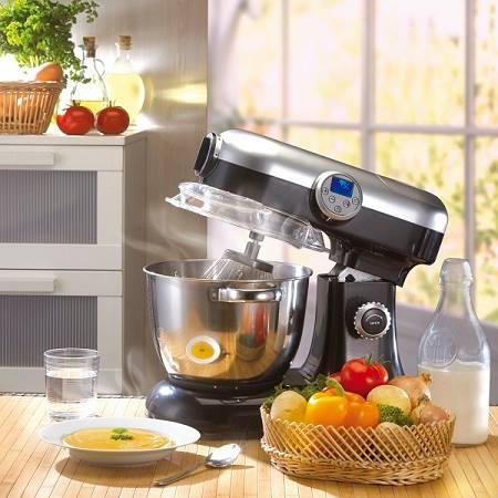 robot multifonction, cuisiner conseils et astuces, comparatifs de robot multifon
