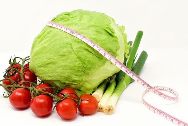 régime, soupe mange-graisse, perdre du poids
